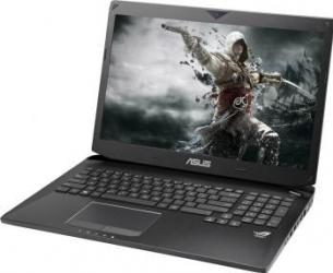 Laptop Asus G750JS-T4029D i7-4700HQ 2TB 24GB GTX870M 3GB