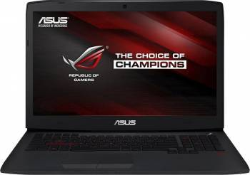 Laptop Asus G751JY Intel Core i7-4860HQ 1TB 8GB nVidia Geforce GTX980M 4GB Win8 FullHD Laptop laptopuri