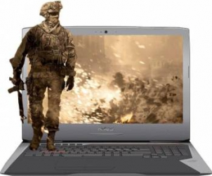 Laptop Asus G752VL-GC088D Intel Core Skylake i7-6700HQ 1TB 16GB nVidia GeForce GTX965M 2GB FullHD Laptop laptopuri