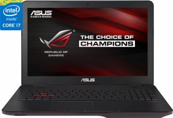 Laptop Asus G771JM-T7017D i7-4710HQ 1TB-7200rpm 8GB GTX860M 4GB FullHD