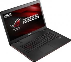 Laptop Asus G771JM-T7043D i7-4710HQ 2x1TB-7200rpm+512GB 16GB GTX860M 4GB