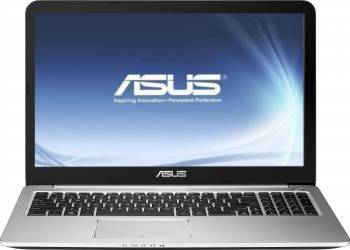 Laptop Asus K501LX Intel Core i5-5200U 1TB 8GB GeForce GTX950M 4GB FullHD