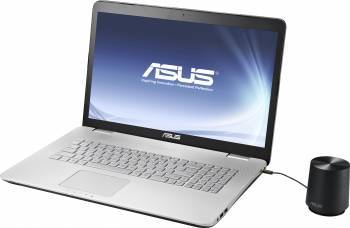 Laptop Asus N551JK-CN104D i7-4710HQ 256GB 16GB GTX850M 4GB FullHD