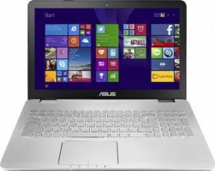 Laptop Asus N551JW Intel Core i7-4710HQ 750GB 8GB nVidia Geforce GTX960M 2GB Win8.1 FullHD Laptop laptopuri