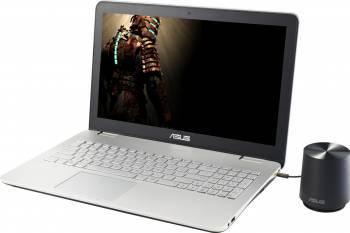 Laptop Asus N551JX-CN008D i7-4720HQ 1TB-7200rpm+24GB 8GB GTX950M 4GB FullHD