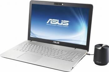 Laptop Asus N551JX-CN298D-RO i7-4750HQ 1TB+24GB 8GB GTX950M 4GB FHD IPS