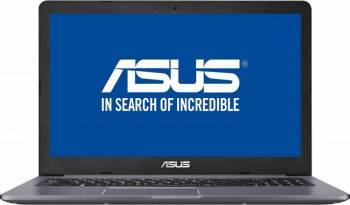 Laptop Gaming Asus VivoBook Pro 15 N580VD Intel Core Kaby Lake i7-7700HQ 1TB HDD + 128GB SSD 16GB nVidia GTX 1050 4GB  Laptop laptopuri