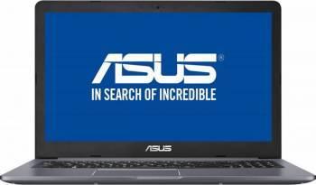 Laptop Gaming Asus VivoBook Pro 15 N580VD Intel Core Kaby Lake i5-7300HQ 500GB HDD + 128GB SSD 8G nVidia GTX 1050 4GB  Laptop laptopuri
