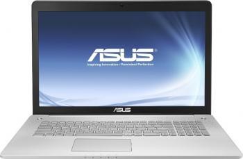 Laptop Asus N750JK-T4186D i7-4710HQ 1TB+256GB 16GB GTX850 4GB