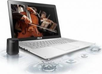 Laptop Asus N751JK-T7174D i7-4710HQ 1TB-7200 rpm 8GB GTX850M 4GB Full HD