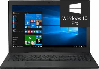 Laptop Asus P2540UA Intel Core Kaby Lake i3-7100U 500GB 4GB Win10 Pro HD Laptop laptopuri