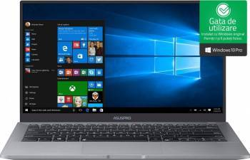Laptop Asus Pro B9440UA Intel Core Kaby Lake i7-7500U 512GB 16GB Win10 Pro FullHD Fingerprint Laptop laptopuri