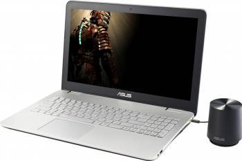 Laptop Asus R555JQ-XO015D i7-4710HQ 1TB 4GB GT845M 2GB DVDRW