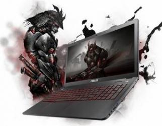 Laptop Asus ROG G56JK-DM156D i7-4710HQ 1TB 7200 RPM 4GB GTX 850M 2GB