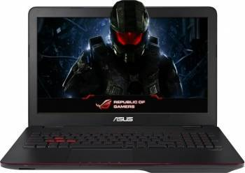 Laptop Asus Rog G771JW-V2-T7051H Intel Core i7-4720HQ 750GB 8GB nVidia GeForce GTX 960M 4GB Win8.1 FullHD Laptop laptopuri