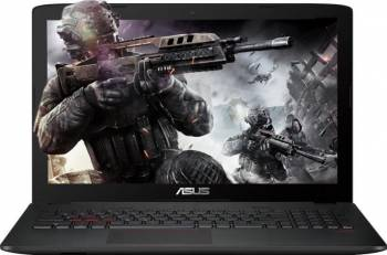 Laptop Gaming Asus ROG GL552VX i7-6700HQ 1TB 16GB Nvidia GeForce GTX950M 4GB FullHD Laptop laptopuri