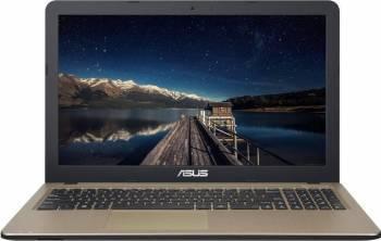 Laptop Asus VivoBook 15 X540YA AMD Dual Core E1-7010 500GB 4GB AMD Radeon R2 HD Laptop laptopuri