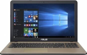 pret preturi Laptop Asus VivoBook A540SA Intel Celeron N3060 500GB 4GB Win10 HD