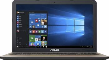 Laptop Asus VivoBook A540SA-XX029T Dual Core N3050 500GB 4GB Win10 Gold