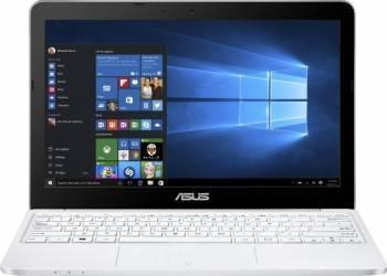 Laptop Asus VivoBook E200 Intel Atom QC x5-Z8300 32GB 2GB Win10 Alb