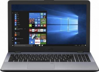 Laptop Asus VivoBook Max F542UN Intel Core Kaby Lake R 8th Gen i7-8550U 1TB 8GB nVidia Geforce MX150 4GB Win10 FullHD laptop laptopuri