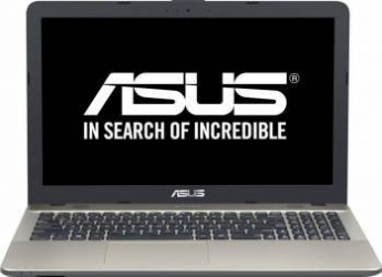 Laptop Asus VivoBook Max X541NA Intel Celeron N3350 128GB 4GB Endless HD Laptop laptopuri