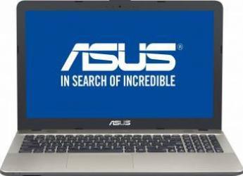 Laptop Asus VivoBook Max X541UA-DM1226 Intel Core Skylake i7-6500U 1TB 4GB Endless OS FullHD Chocolate Black Laptop laptopuri