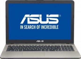 pret preturi Laptop Asus VivoBook Max X541UA Intel Core Kaby Lake i3-7100U 1TB HDD 4GB Endless FullHD Black