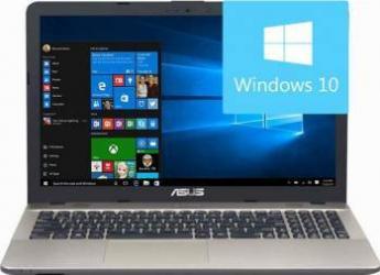 Laptop Asus VivoBook Max X541UJ-DM430T Intel Core i3-6006U 128GB 4GB nVidia Geforce 920M 2GB Win10 FullHD Laptop laptopuri