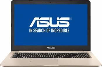 Laptop Asus VivoBook Pro 15 N580VD Intel Core Kaby Lake i7-7700HQ 1TB HDD+128GB SSD 16GB nVidia GTX1050 4GB Endless FHD Laptop laptopuri