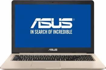 Laptop Gaming Asus VivoBook Pro 15 N580VD Intel Core Kaby Lake i7-7700HQ 256GB SSD 8GB nVidia GeForce GTX 1050 4GB Laptop laptopuri