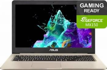 Laptop Gaming Asus VivoBook Pro N580VN Intel Core Kaby Lake i7-7700HQ 1TB 4GB nVidia GeForce MX150 2GB FullHD  laptop laptopuri