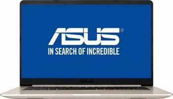 Laptop Asus VivoBook S15 S510UA Intel Core Kaby Lake R (8th Gen) i5-8250U 1TB HDD 4GB FullHD Endless Laptop laptopuri