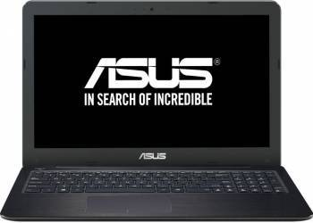 Laptop Asus Vivobook X556UQ-DM480D Intel Core Kaby Lake i7-7500U 1TB 8GB nVidia GeForce 940MX 2GB FullHD Dark Brown