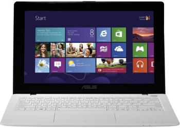 Laptop Asus X200MA-BING-KX397B Dual Core N2830 500GB 4GB WIN8 BING White