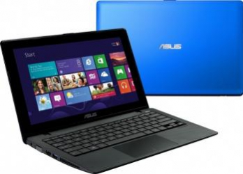 Laptop Asus X200MA-BING-KX404B Dual Core N2830 500GB 4GB WIN8 BING Blue