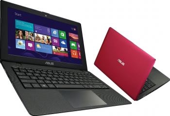 Laptop Asus X200MA-BING-KX405B Dual Core N2830 500GB 4GB WIN8 BING Pink