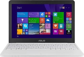 Laptop Asus X205TA-FD005BS Quad Core Z3735F 32GB 2GB WIN8 White