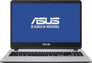 pret preturi Laptop Asus X507UA Intel Core Kaby Lake R 8th Gen i5-8250U 512GB SSD 8GB FullHD Endless Stary Grey Resigilat