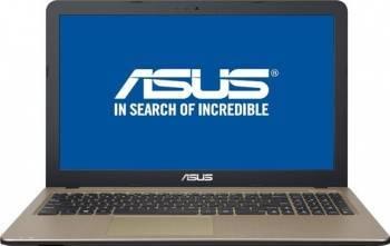 Laptop Asus X540LA i3-4005U 500GB 4GB HD Black