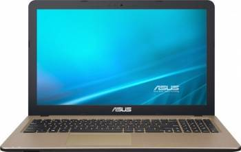 Laptop Asus X540LJ i3-4005U 500GB 4GB Nvidia GT920M 2GB HD Black