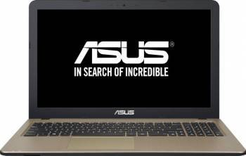 Laptop Asus X540LJ-XX404D Intel Core i3-5005U 500GB 4GB Nvidia GeForce 920M