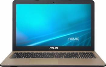Laptop Asus X540SA Dual Core N3050 500GB 4GB DVDRW HD Gold