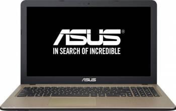 Laptop Asus X540sa-xx383 Intel Pentium N3710 500gb 4gb Dvdrw Hd