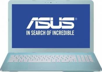 Laptop Asus X540SA-XX375 Intel Celeron N3060 500GB 4GB HD Blue
