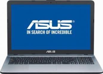Laptop Asus Vivobook X541UA Intel Core i3-6006U 500GB 4GB DDR4 HD DVDRW Silver