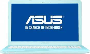 Laptop Asus X541UJ-GO006 Intel Core i3-6006U 500GB 4GB nVidia GeForce 920M 2GB HD Aqua Blue