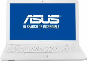Laptop Asus X541UJ-GO425 Intel Core i3-6006U 500GB 4GB nVidia GeForce 920M 2GB HD