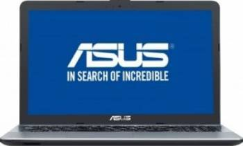 Laptop Asus X541UJ-GO001 Intel Core i3-6006U 500GB 4GB Nvidia GeForce 920M 2GB HD DVD-RW Chocolate Black