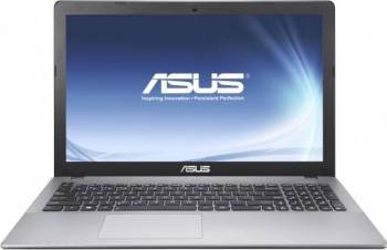 Laptop Asus X550VX-GO638 Intel Core Kaby Lake i7-7700HQ 1TB 8GB nVidia Geforce GTX950M 2GB HD Laptop laptopuri